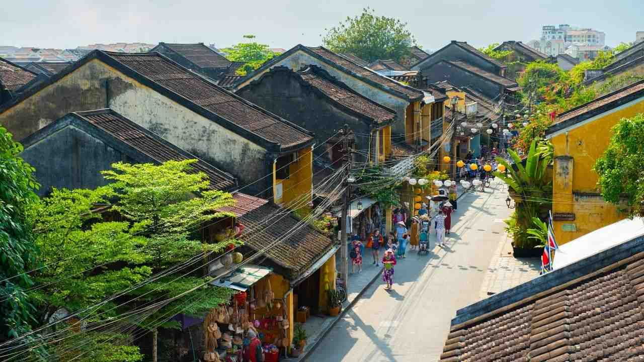 Set-up company in Da Nang