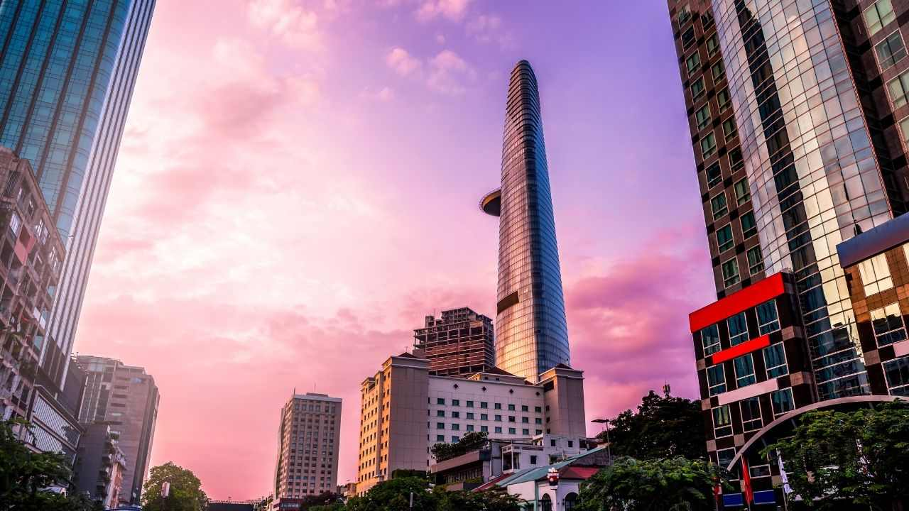 Setting up company in Ho chi minh