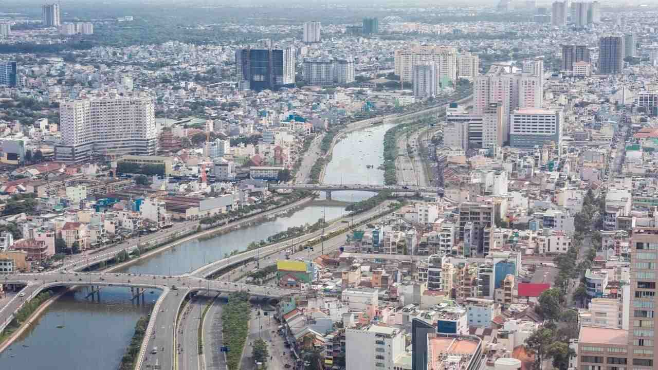 Set-up business in Ho Chi Minh City