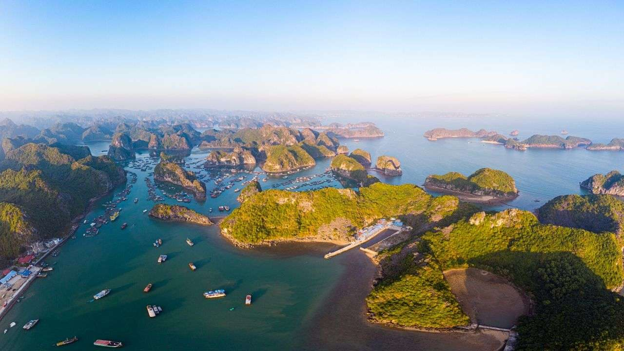 Set-up travel services business in Vietnam