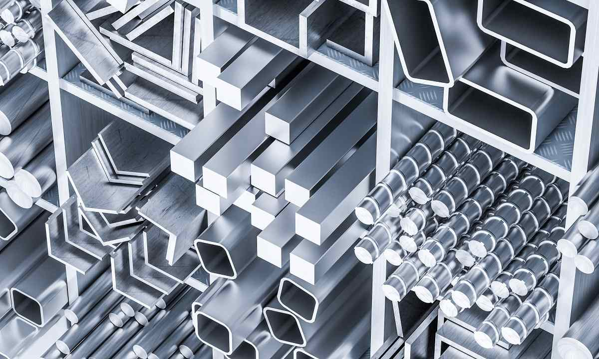 Anti Dumping Measures for Aluminum Products under AD05