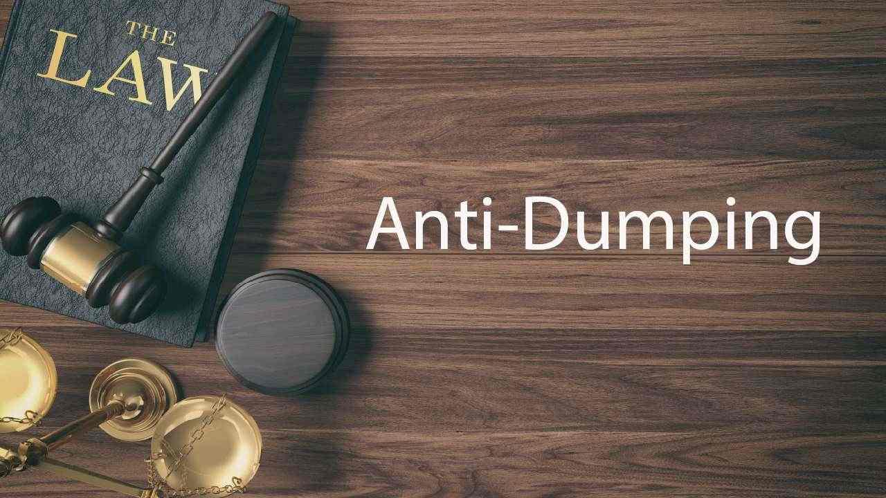 Anti-dumping Law Firm in Vietnam