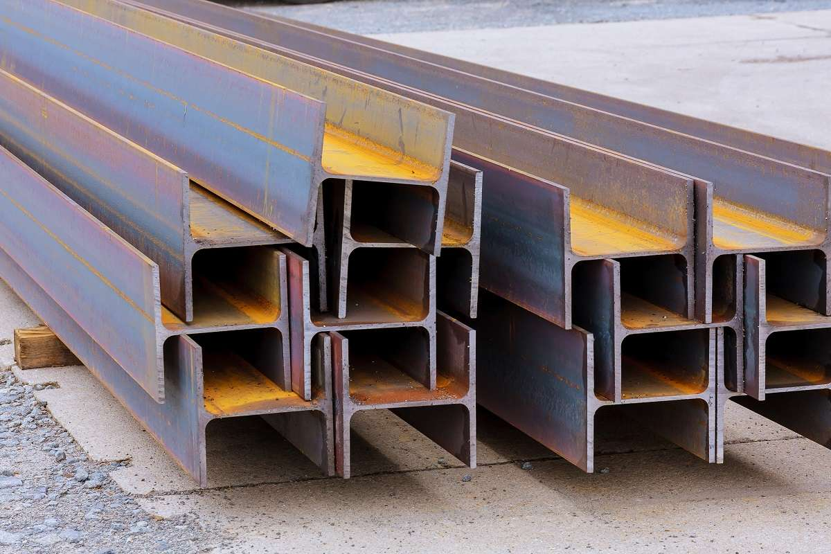 Anti-dumping Measures for H-shaped Steel Products From Malaysia