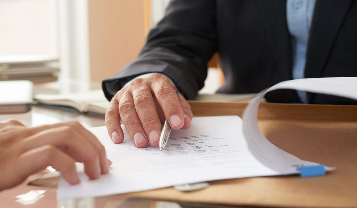 When a Contract is Invalid Due to Non-compliance With Form?