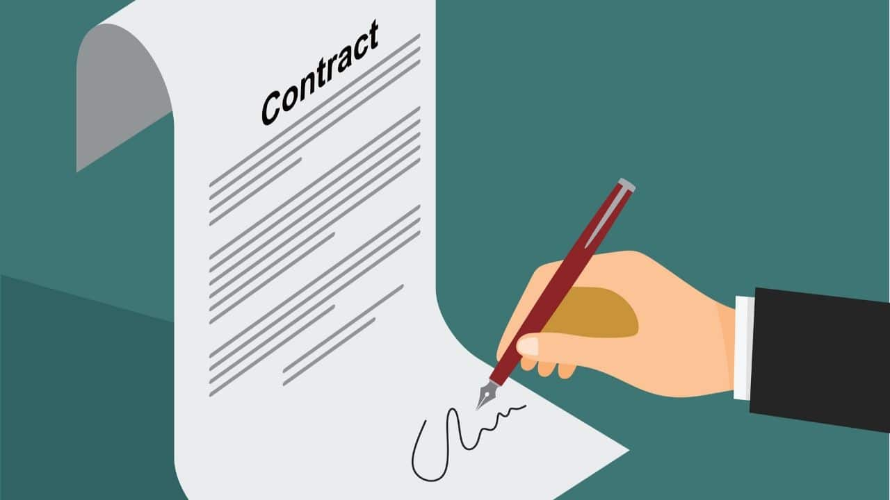 Contract Drafting law firm in Vietnam