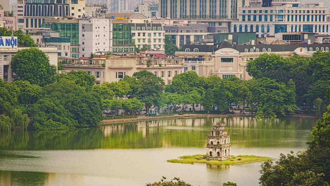 Lawyers in Ha noi City