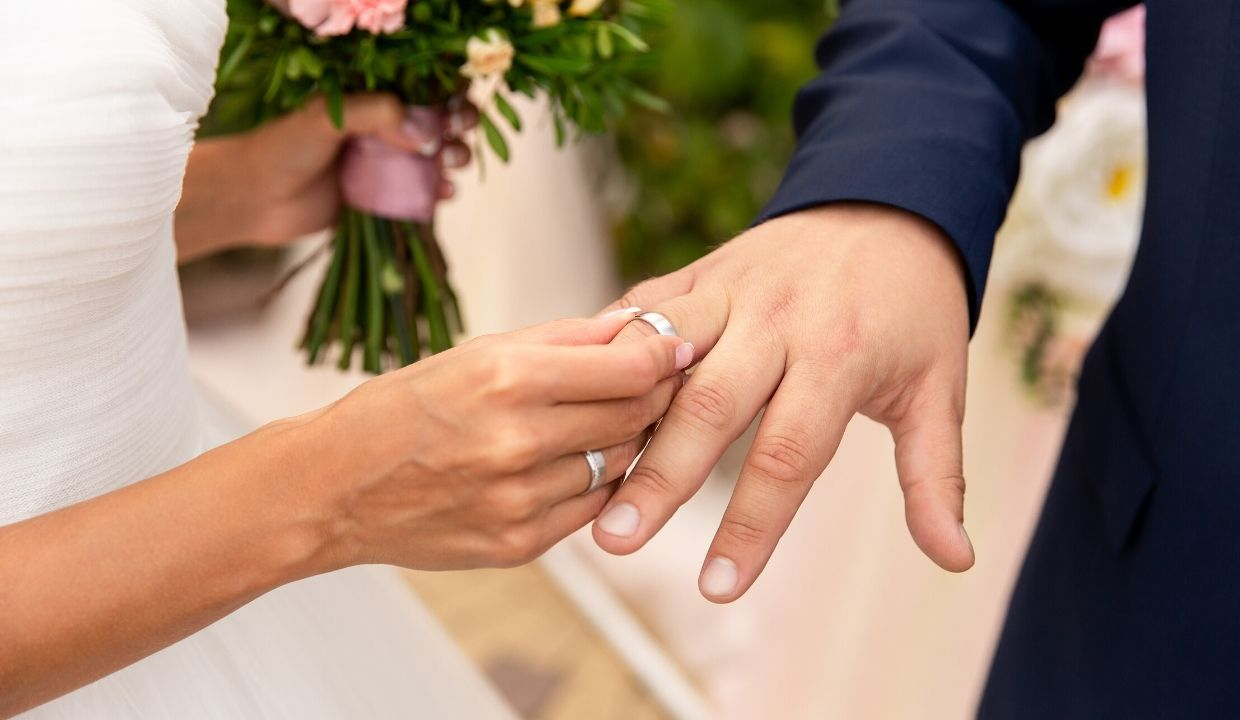 Marriage law firm in Vietnam